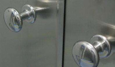 Porte per Cleanroom