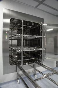 Lavatrice Maelstrom Series